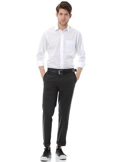 Klasik Gömlek | iron Free Shirt Ls-Dockers